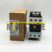 New in Box Siemens 3RT1033-1BB40 3RT10331BB40 3RT1033 1BB40