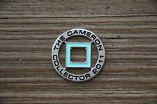 Scotty Cameron 2011 TCC Tiffany Coin Ball Marker