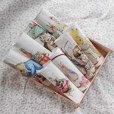 Canvas Dyed Fabric Cotton Linen Digital Print Quilting Sew Craft Patchwork Decor