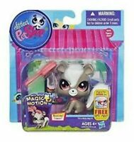 NEW Littlest Pet Shop Magic Motion Pepper Clark 3415 FREE Post
