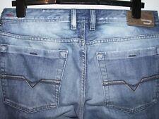 Diesel zathan bootcut jeans wash 0071J W32 L30 (a3447)
