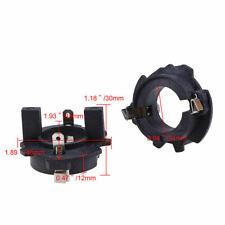 H7 LED Headlight Bulb Adapter Holder Socket Base Retainer Clip for VW Jetta Golf
