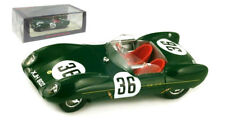 Spark S2188 Lotus XI #36 7th Le Mans 1956 - Bicknell/Jopp 1/43 Scale