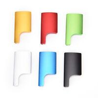 CNC Aluminum Back Door Housing Case Clip Lock Buckles for GoPro Hero 4 3 3+ Blue