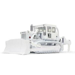 1/25 White Demo International Harvester TD-25 Dozer Enclosed Cab Ripper 49-0398
