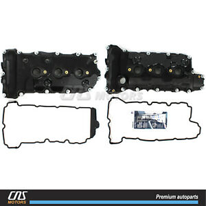 ⭐Valve Cover & Gaskets for 08-17 Buick Cadillac Chevrolet GMC Saturn 3.0L 3.6L⭐⭐