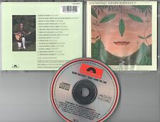 Gerry Rafferty  CD RIGHT DOWN THE LINE  (c) 1989 Polydor     BEST OF ....
