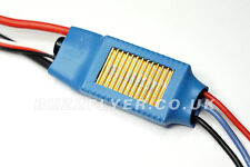 Genuine E-Sky Brushless Speed Controller 25A ESC 000836 (EK1-0350)