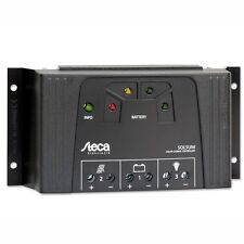 Solar Charge Controller /Regulator Steca Solsum 4040 12/24V 40A LED display