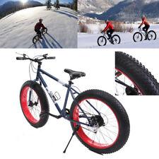 26 pollici larghezza dei pneumatici 7 neve andare in bicicletta bicicletta Beach