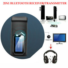 Audio Stereo Bluetooth5.0 Wireless Transmitter/Adapter/Receiver for Car/Home Mob