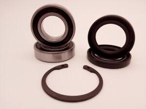 '08-'11 KTM 530 EXC Rear Wheel bearing & Seal Kit