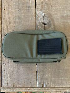GORUCK Ranger Green Echo Pouch - Includes Patch - rare