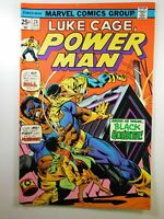 Luke Cage, Power Man #24, VF+ 8.5, 1st Appearance Black Goliath