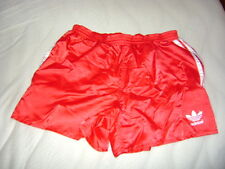 Adidas glanz Short shorts 7 running vintage  poliamid