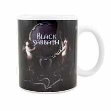 Ufficiali i Black Sabbath-DEVIL TWINS-Boxed TAZZA IN CERAMICA
