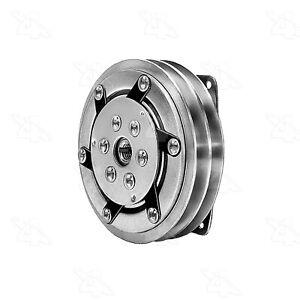 A/C Compressor Clutch-New Clutch Assembly 4 Seasons 47551