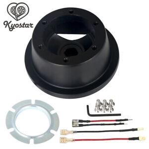 Steering Wheel Hub Adapter Boss Kit For Ford Mustang F150 Focus Mazda 2 JAGUAR