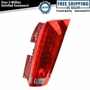 Tail Light Taillamp Right Passenger Side RH For 10-16 Cadillac SRX