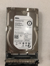 DELL 2TB 7.2K 6G 3.5'' SATA HDD FOR R430 R510 R520 R530 R630 R710 R720 R730 R610