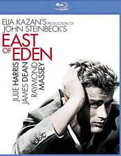 East of Eden (Blu-ray 1955  James Dean, Raymond Massey, Julie Harris