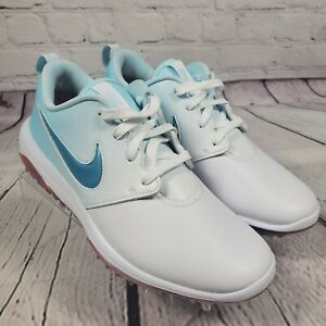 Nike Women's Size 8.5 Roshe Tour NRG Golf Shoes