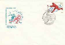 (02631) CLEARANCE Russia FDC Olympic Games 1980