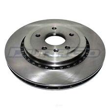 Disc Brake Rotor Rear Parts Master 901668 fits 14-19 Chevrolet Corvette
