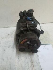 AC Compressor 6 Cylinder Square Plug Fits 00-05 ECLIPSE 265853