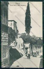 Firenze Città cartolina QQ1924