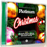 Platinum Christmas CD Frank Sinatra, Leona Lewis, Andy Williams, Harry Belafonte