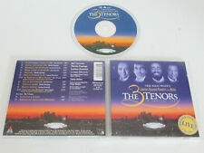 The 3 Tenors - In Concert / Warner Music - 745099620028  CD ALBUM