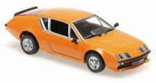 Alpine A310 Renault 1976 Orange 'Maxichamps' Edition 1:43 MINICHAMPS 940113591