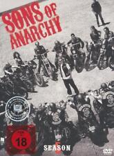 Sons of Anarchy - Season 5  [4 DVDs] (2015)