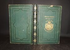 1886 Jules Girard LES RIVAGES DE LA FRANCE 2nd Edn ILLUSTRATED