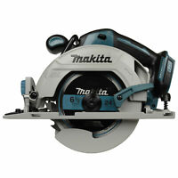 "Makita XSH03 18V LXT 6-1/2"" Brushless Circular Saw uses BL1860B - Tool  Only"