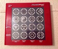 FlashPad 2.0 - Red