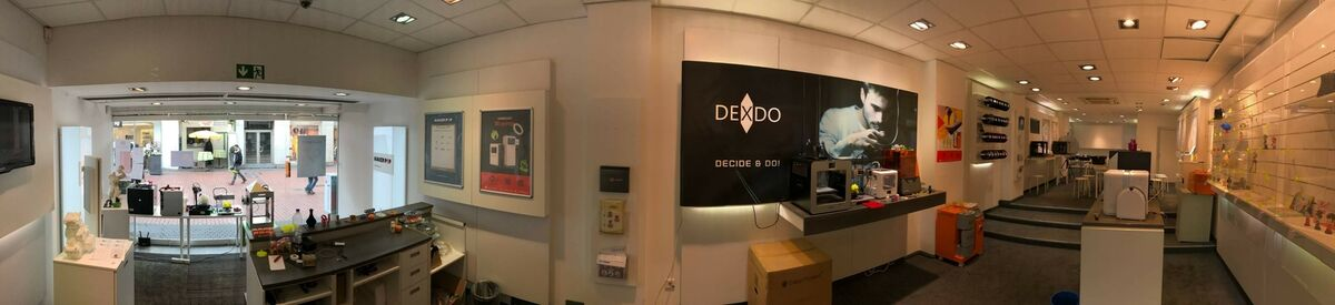 dexdo-online