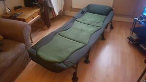 Indulgence Bedchair