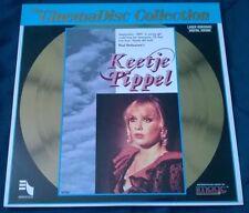 KEETJE TIPPEL Laserdisc Paul Verhoeven Dutch/Eng Subtitles CinemaDisc Collection