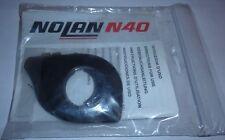Nolan kit coperchio meccanismo visiera casco N40 accessori ricambi originali