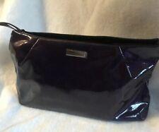 Lancôme  makeup Cosmetic bags Purple Large Travel Storage Toiletries