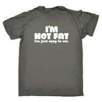 Funny Novelty T-Shirt Mens tee TShirt - Just Easy To See