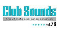 CLUB SOUNDS,VOL.76 3 CD NEW
