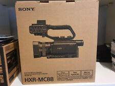 Sony HXR MC 88 Full HD Profi Camcorder HÄNDLER NEU OVP