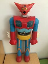 Getter Getta Robo 1 One Machinder Shogun Warriors Popy