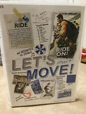 Bts Mossa Group Ride (Dvd / Cd / Booklet) January 2014