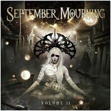 September Mourning - Volume II -New CD Album - Pre Order - 29th July
