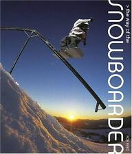 The Way of the Snowboarder Reed, Rob Hardcover