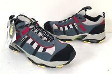 Brand New Icebug Bugdri Outdoor Studded Traction ISPO Bugrip Shoes Men's sz 10.5